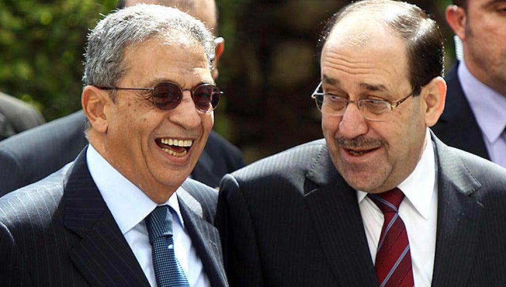 Al Maliki renuncia a su cargo de primer ministro en Irak