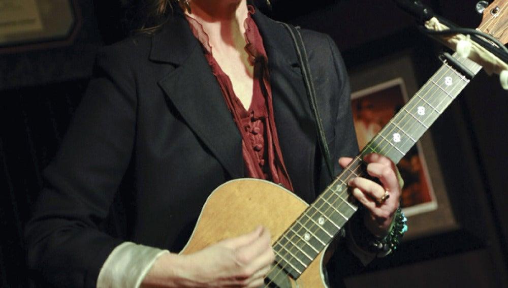 Suzanne Vega toca en Madrid