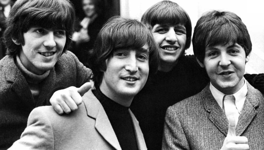 Homenaje español a los Beatles