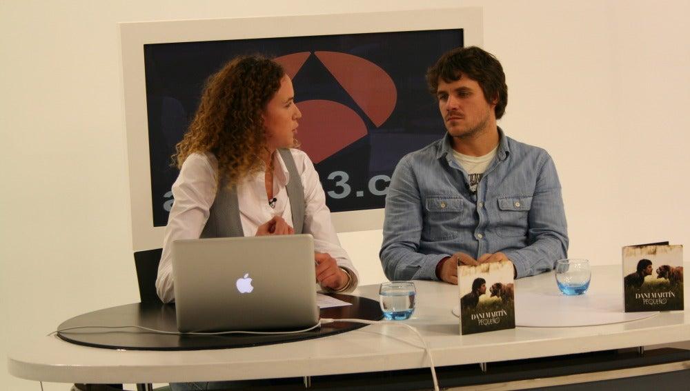Videoencuentro Dani Martin P3