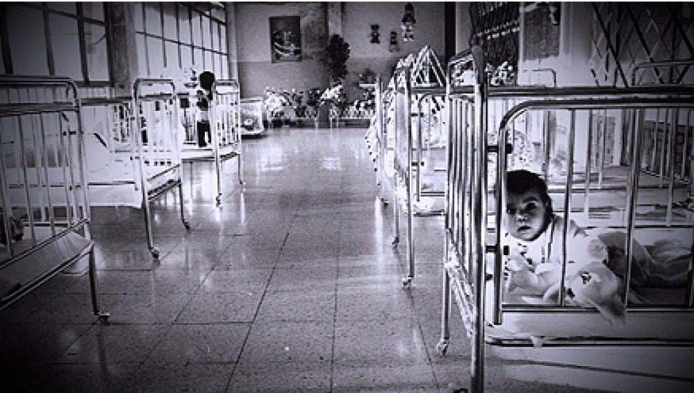 La fábrica de bebés