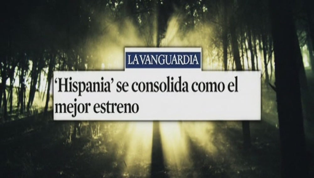 Promo Hispania 03-11