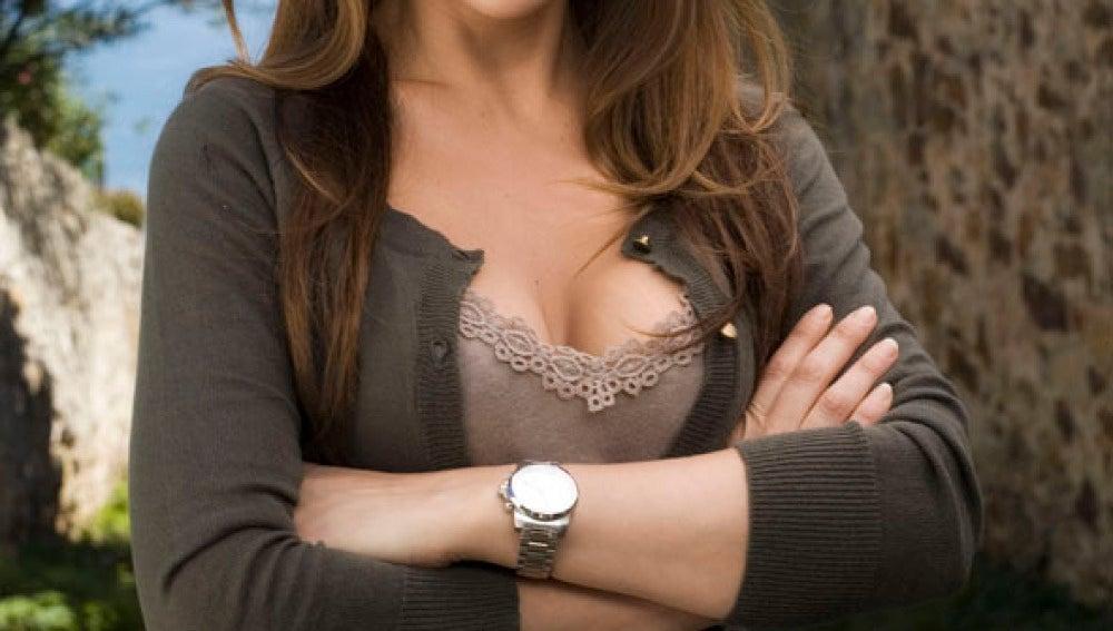 Adriana Verbeke, Mejor Actriz 2010