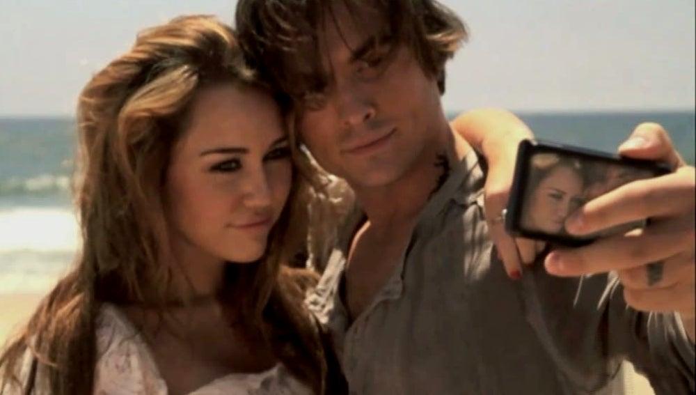 Nuevo videoclip de Miley Cyrus