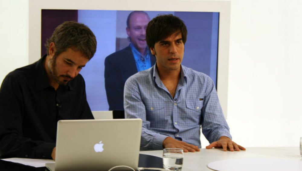 Videoencuentro con Ernesto Sevilla