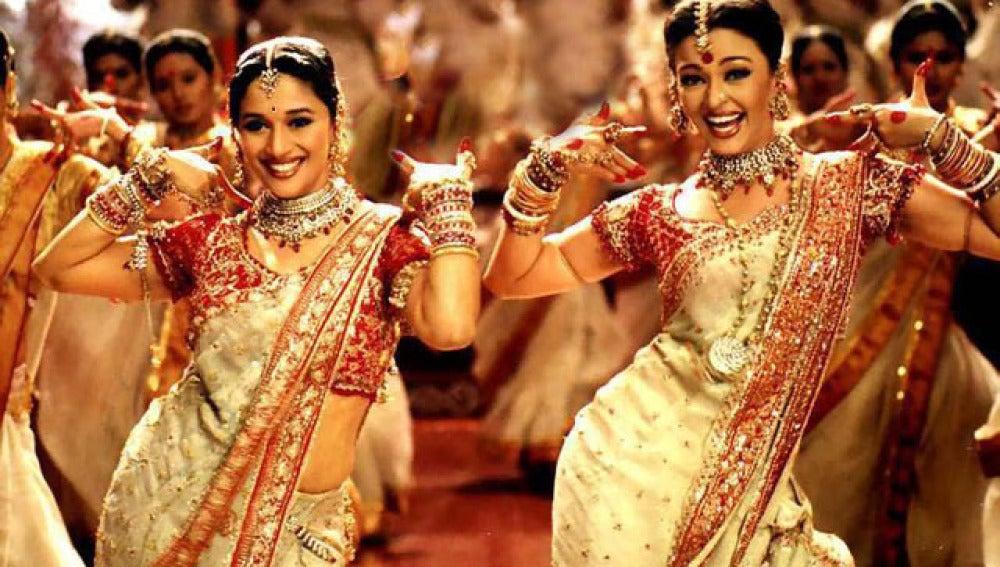 Bollywood está de moda