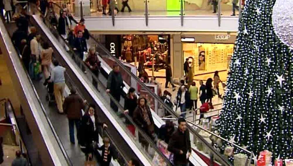 El gasto medio por hogar se recorta en 80 euros estas Navidades