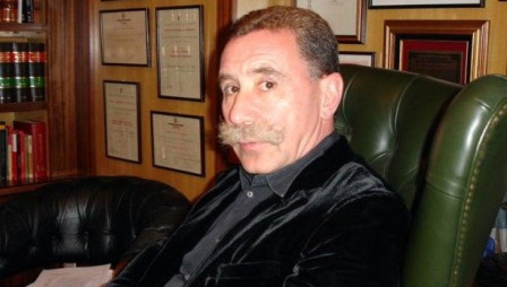 Marcos García Montes