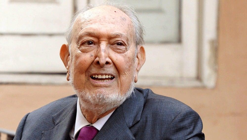 Josep María Castellet