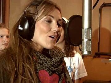 Amaia Montero para Unicef