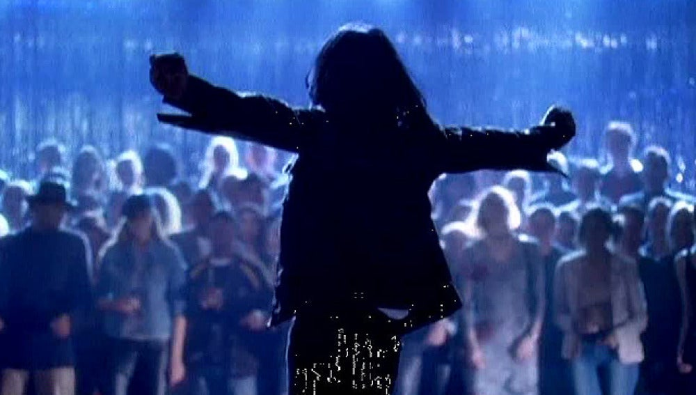 'One more chance', videoclip inédito de Michael Jackson