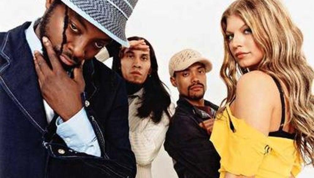 Lo último de Black Eyed Peas