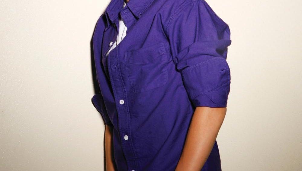 Justin, elegante pero informal