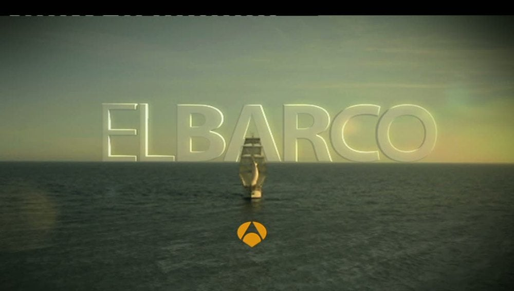 Promo de El Barco