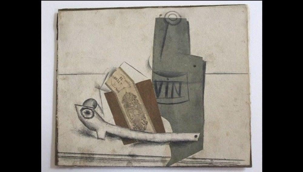 Un electricista francés asegura tener 300 obras desconocidas de Picasso