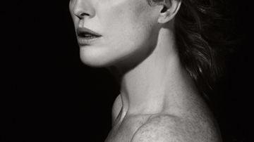 La actriz Julianne Moore