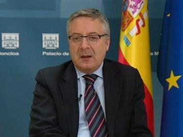 José Blanco en Antena 3