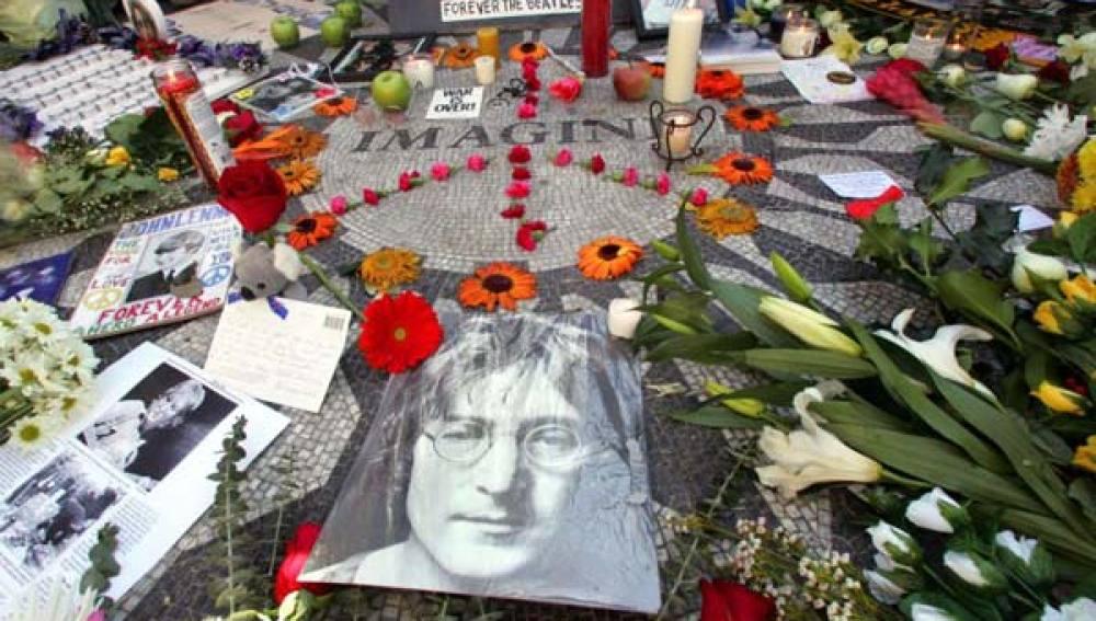 Memorial de John Lennon