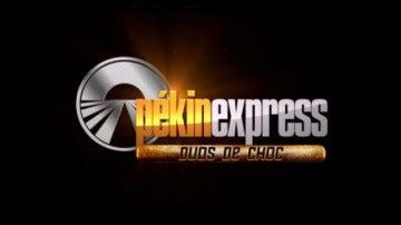'Pekín Express'