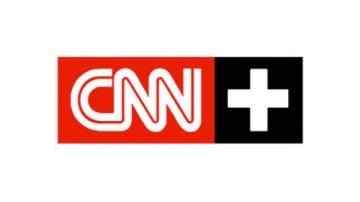 Logo de CNN+