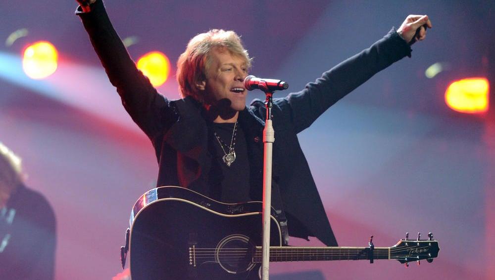 Bon Jovi, U2 y AC/DC protagonizan las mejores giras del año 2010