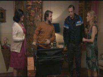 Doctor Mateo: Cena sorpresa