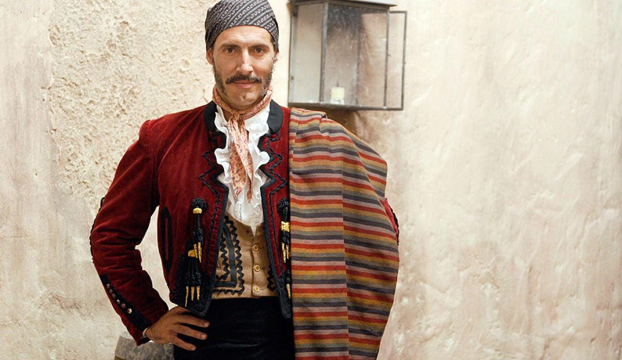 Juan Caballero, el pícaro Don Juan