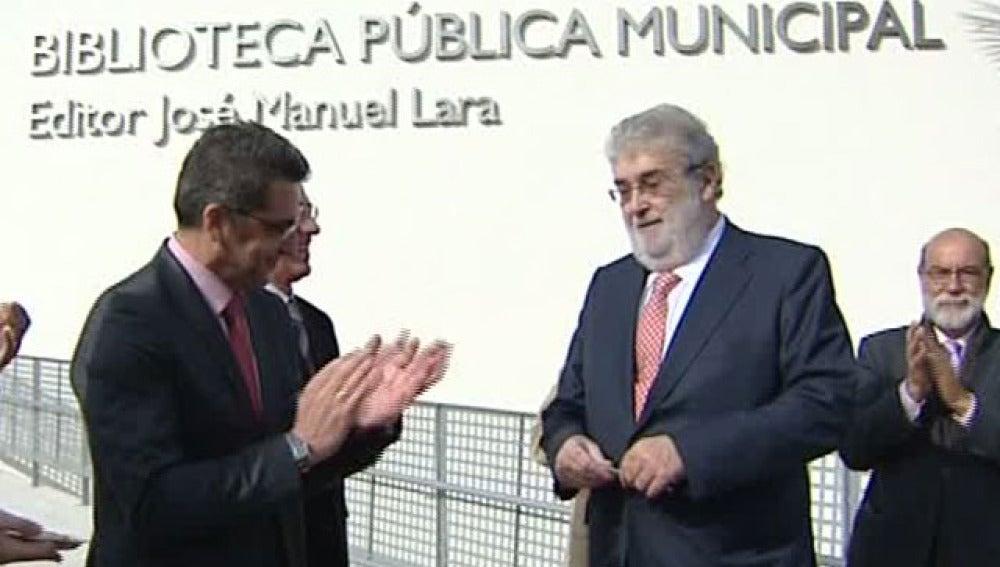 La biblioteca pública más grande de Andalucía