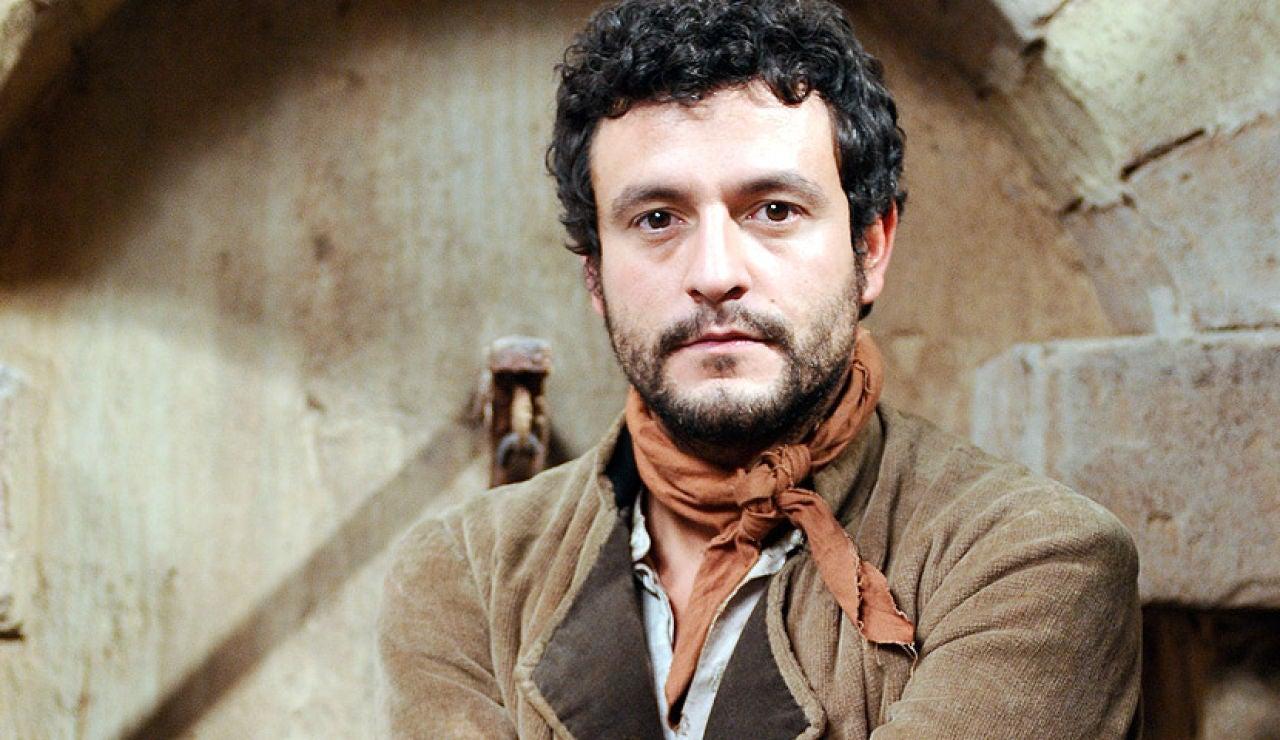 Roberto Pérez, el jornalero