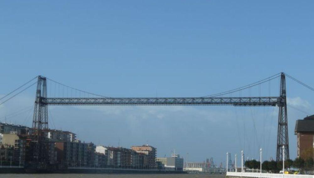 El Puente de Portugalete