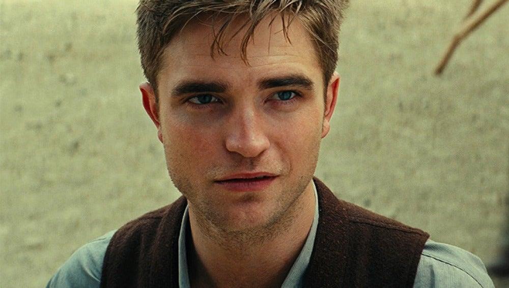 Robert Pattinson es Jacob Jankowski