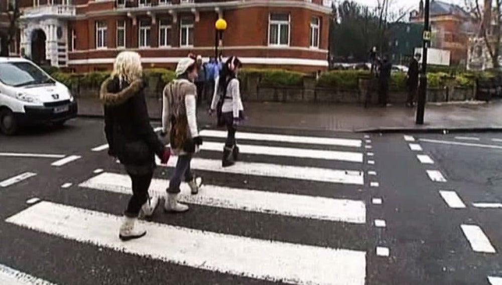 Abbey Road declarado lugar de interés cultural