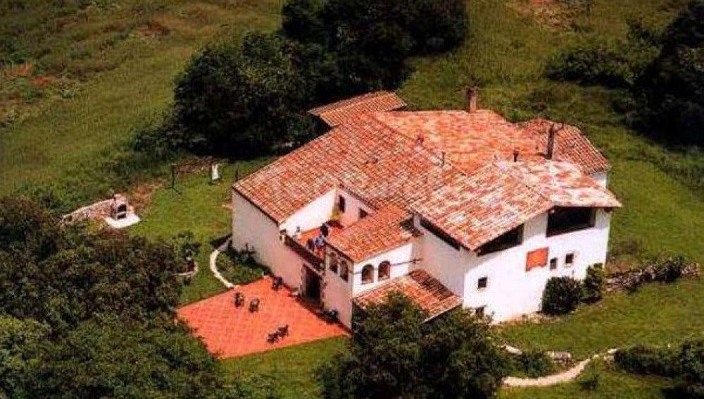 Casa rural en Girona