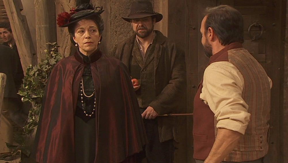 Raimundo y Francisca