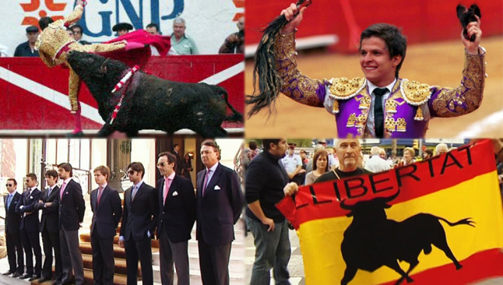 Resumen del 2010 en el mundo taurino
