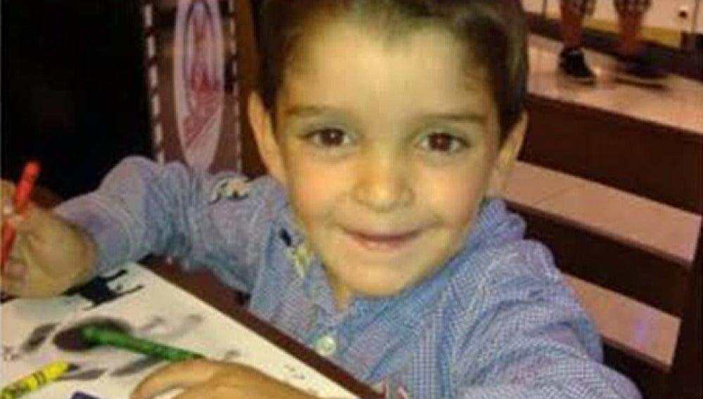 Ibai, el niño trasplantado de cinco órganos