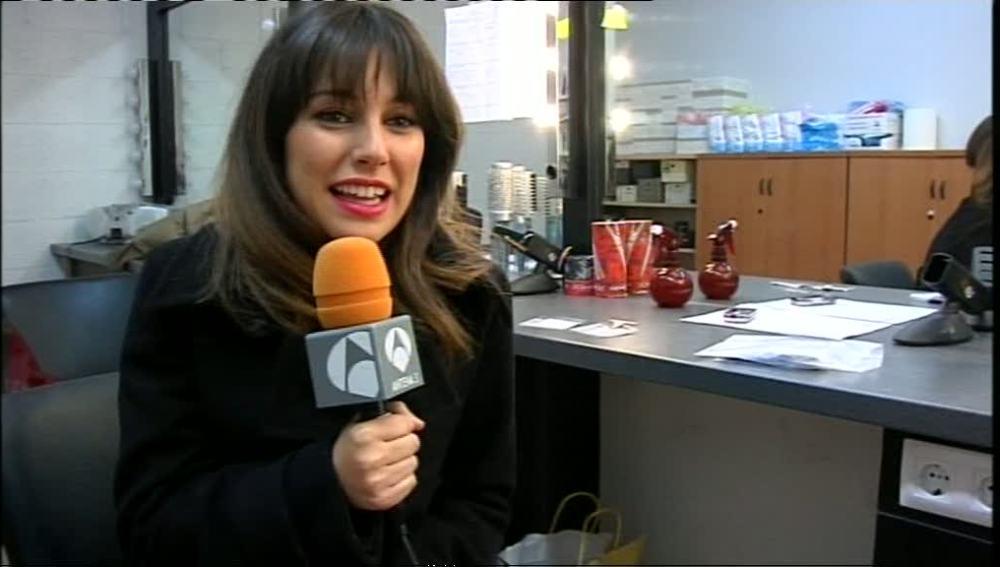 """Blanca Suárez: """"Arrancar es difícil pero está siendo muy divertido"""""""