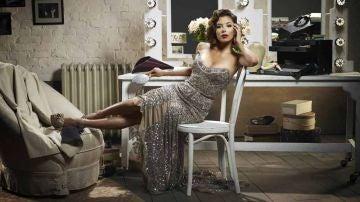 Eva Longoria posa estupenda