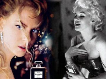Aniversario de Chanel Nº5