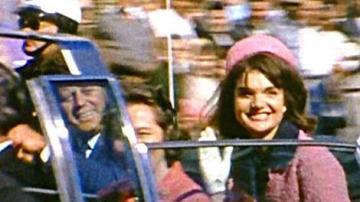 El vestido rosa de Jackie Kennedy