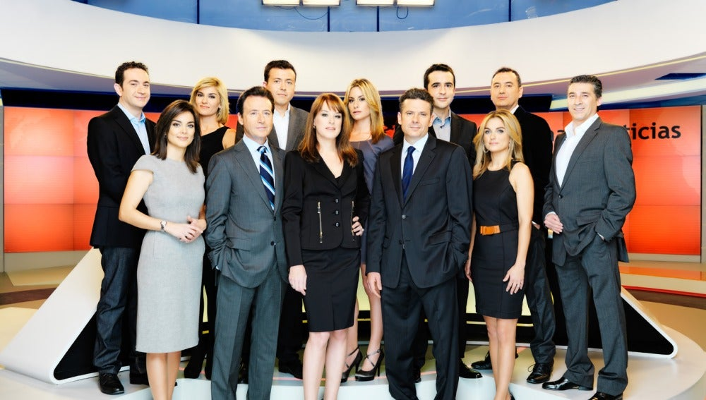 Informativos Antena 3