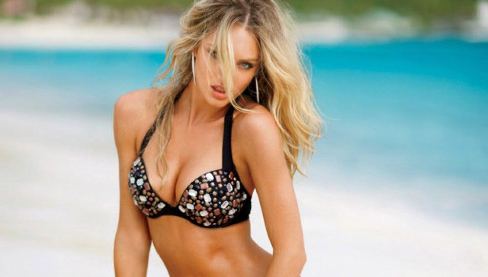 Colección de bikinis de verano de Victoria's Secret