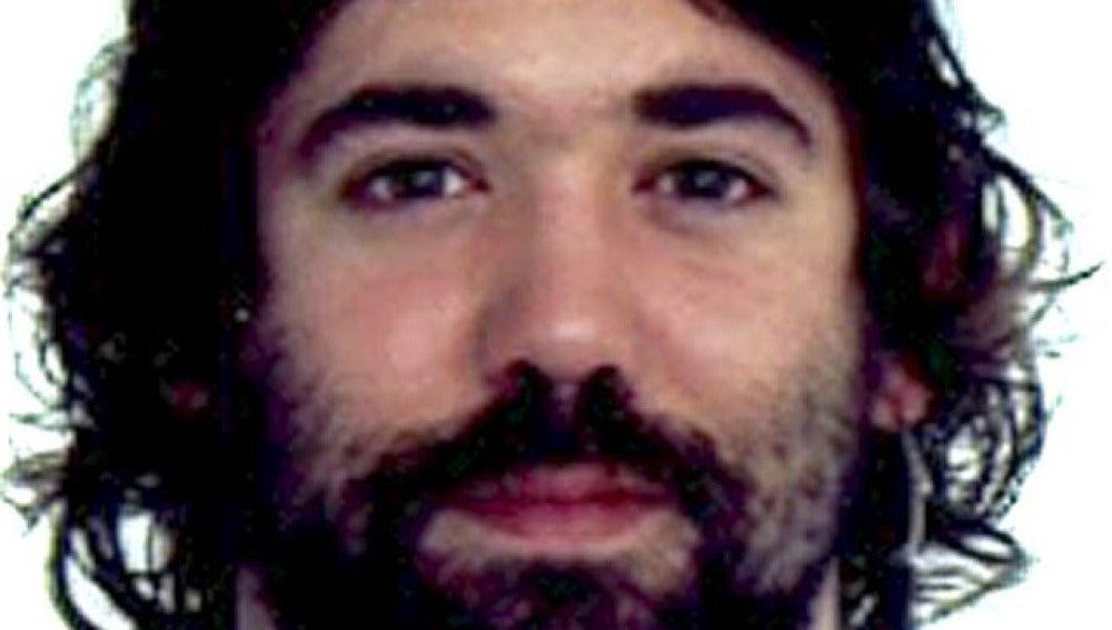 Iraitz Gesalaga Fernández