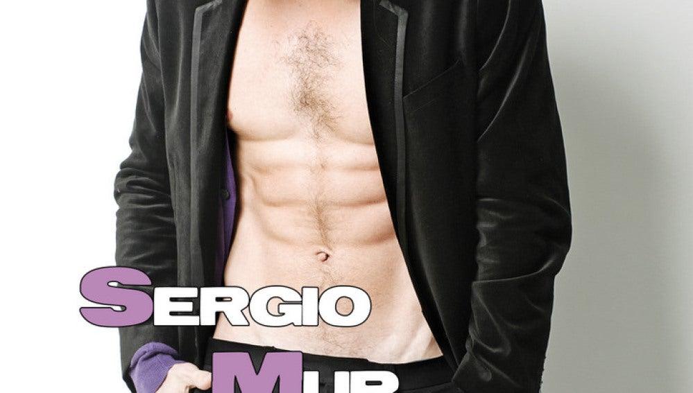 Sergio Mur, portada de We&You