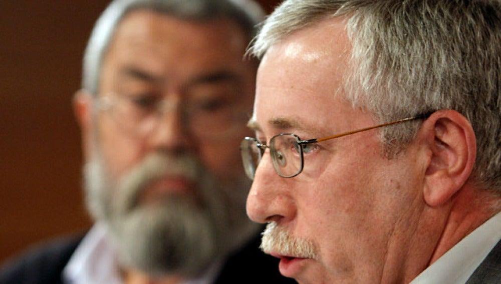 El Gobierno abre el dialogo con los sindicatos para un pacto social