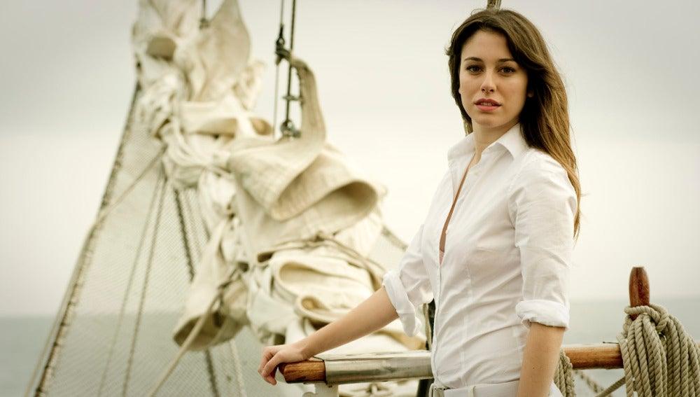 Blanca Suárez es Ainhoa Montero