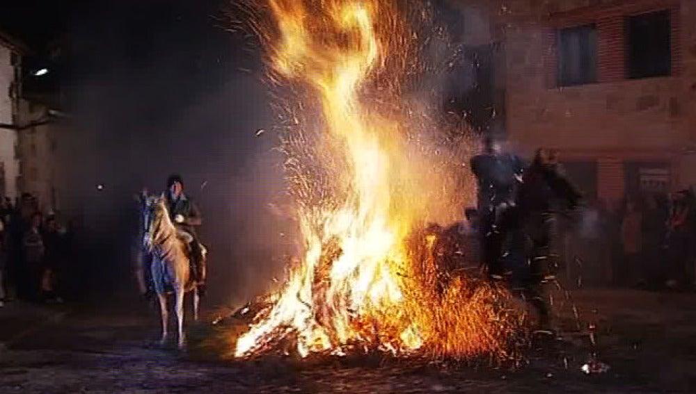 Fuego purificador (17-1-2011)