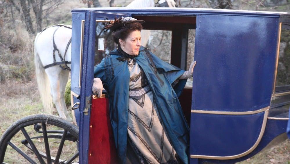 Francisca Montenegro