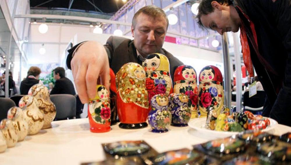Fitur aumenta el número de visitantes y confirma la recuperación del turismo