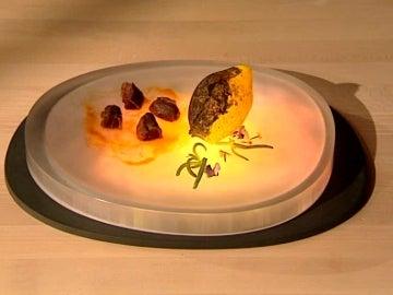 Cocina del futuro en Madrid fusión